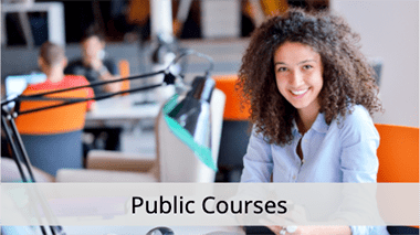 Train the Trainer courses and Supervisory Management courses